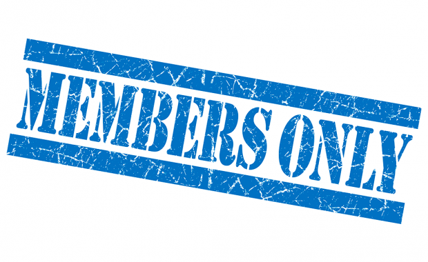 ¿Qué son los Membership Sites?