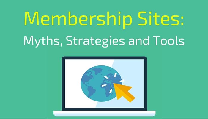 ¿Conoces los distintos tipos de Membership Sites?