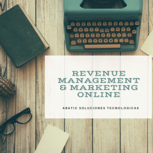 Revenue Management & Marketing Online