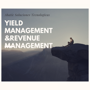 Yield Management &Revenue Management