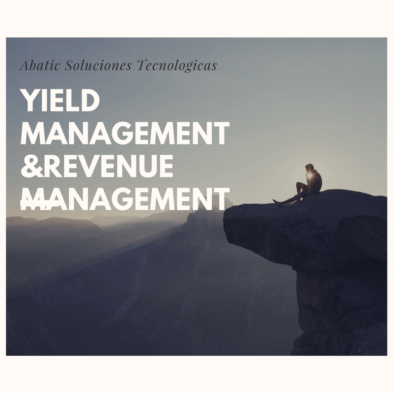 yieldmanagement