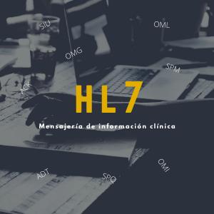 HERRAMIENTAS PARA ADMINISTRACIÓN DE MENSAJES HL7