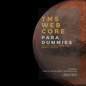 TMS Web Core para Dummies